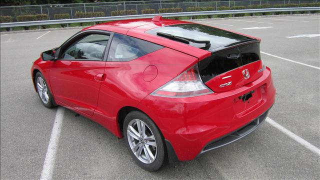 2011 Honda CR-Z EX - Union NJ