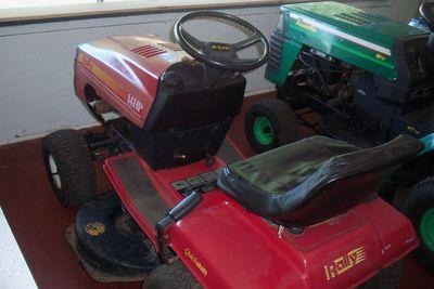 1990 RALLY RIDING MOWER, Used Cars For Sale - Carsforsale.com