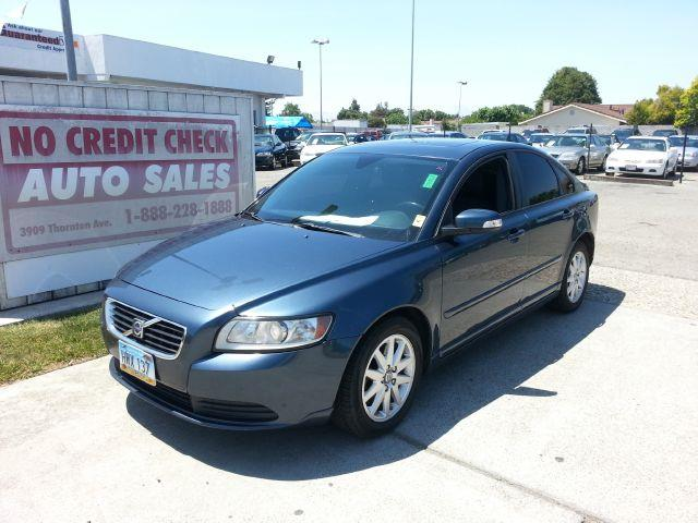 2008 Volvo S40
