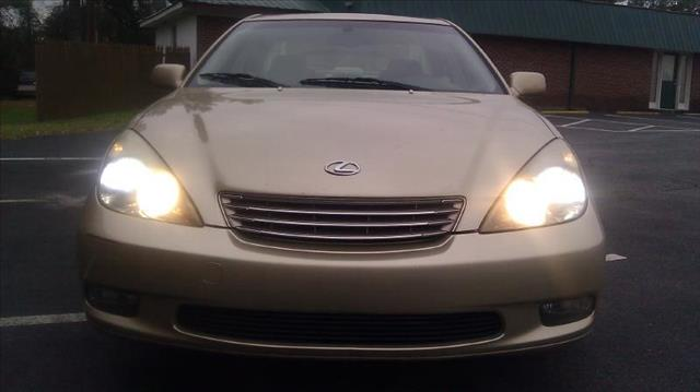 2003 Lexus ES 300
