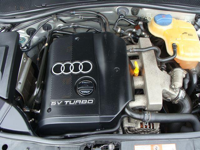Image 4 of 2000 Audi A4 1.8T Avant…