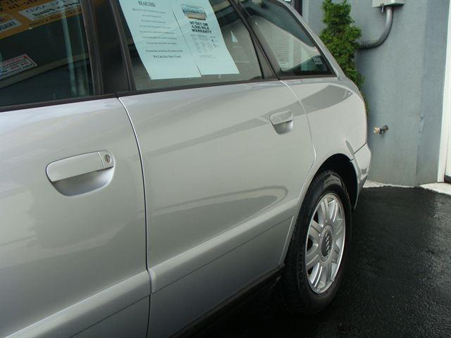 Image 9 of 2000 Audi A4 1.8T Avant…