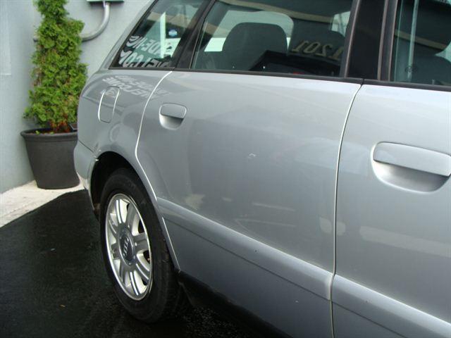 Image 11 of 2000 Audi A4 1.8T Avant…