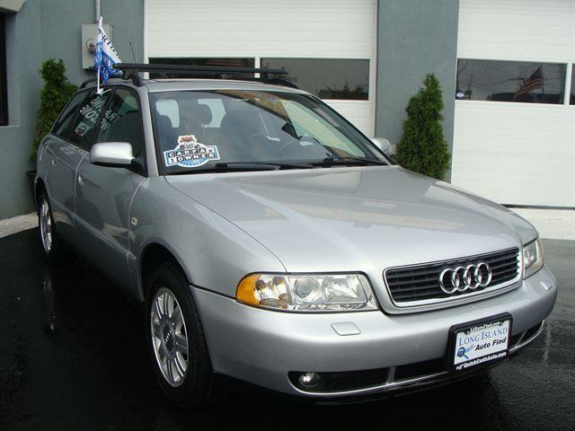 Image 12 of 2000 Audi A4 1.8T Avant…