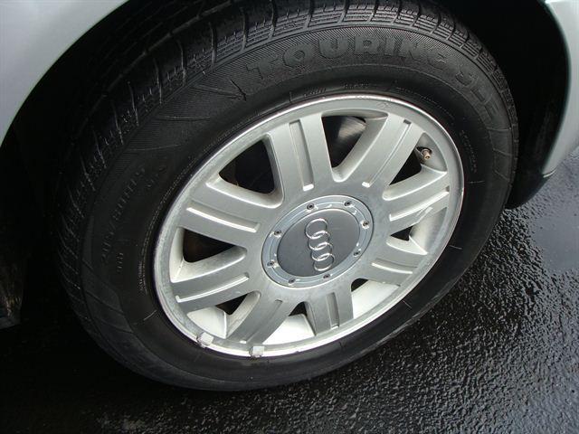 Image 19 of 2000 Audi A4 1.8T Avant…