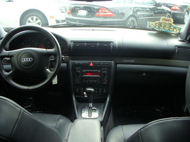 Image 27 of 2000 Audi A4 1.8T Avant…