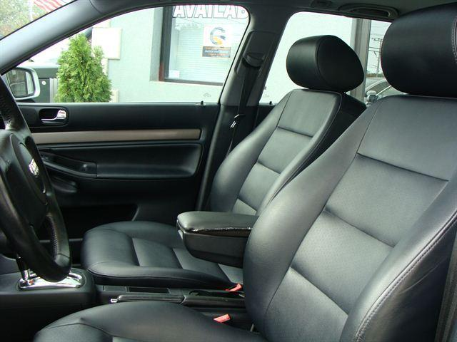 Image 29 of 2000 Audi A4 1.8T Avant…