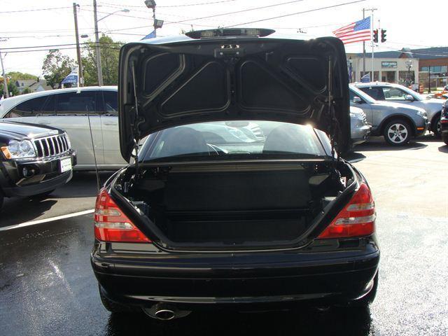 Image 3 of 2003 Mercedes-Benz SLK…