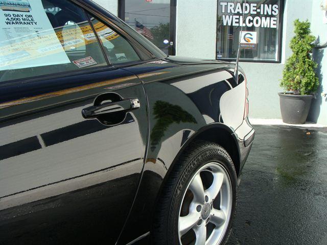 Image 9 of 2003 Mercedes-Benz SLK…