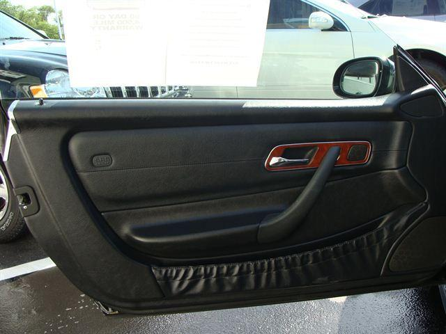 Image 15 of 2003 Mercedes-Benz SLK…