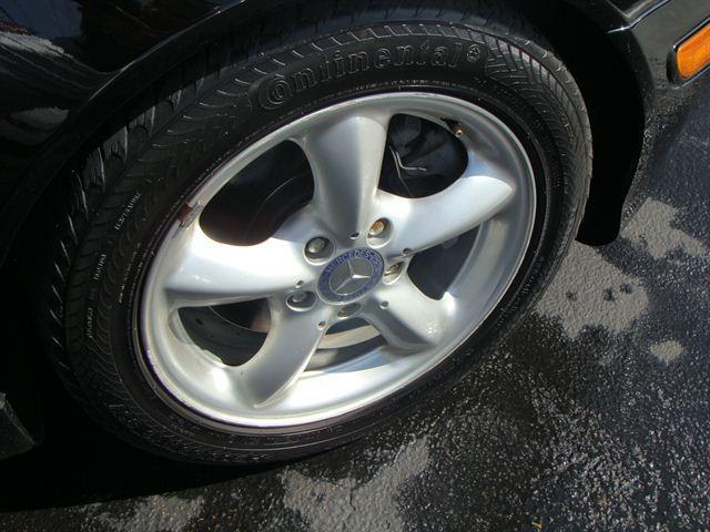 Image 17 of 2003 Mercedes-Benz SLK…