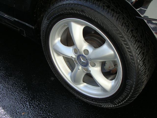 Image 19 of 2003 Mercedes-Benz SLK…