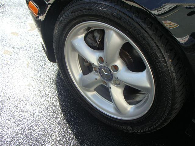 Image 20 of 2003 Mercedes-Benz SLK…