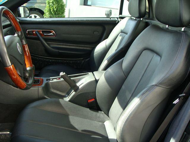 Image 27 of 2003 Mercedes-Benz SLK…
