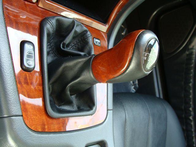 Image 29 of 2003 Mercedes-Benz SLK…