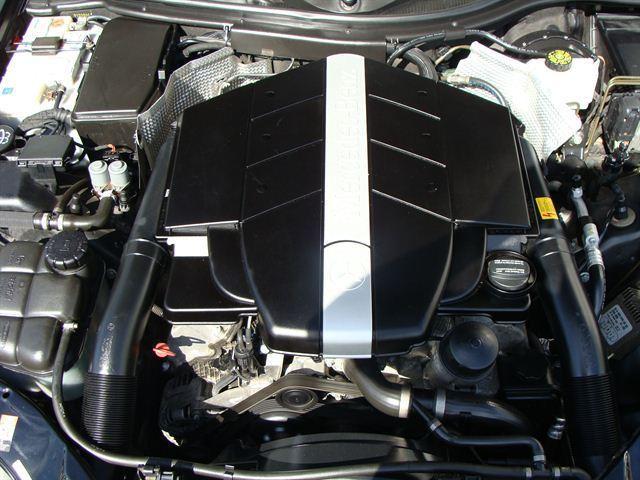 Image 31 of 2003 Mercedes-Benz SLK…
