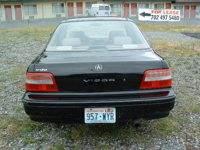 Used 1993 Acura Vigor For Sale 22002 Pacific Hwy S Des