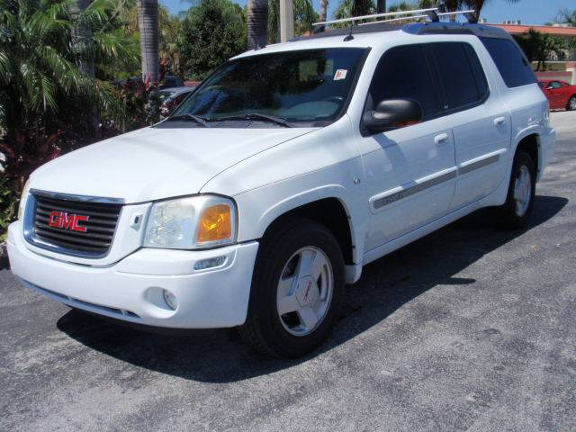Gmc Envoy 2004 Interior. 2004 GMC Envoy XUV for sale
