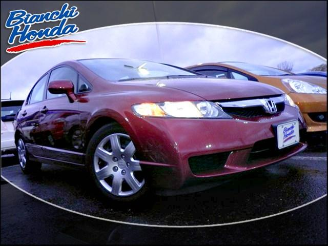 Tothego - 2011 Honda Civic_1