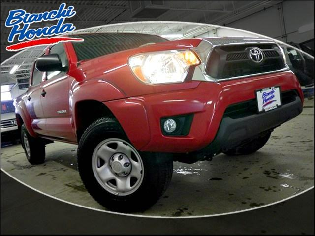 Tothego - 2012 Toyota Tacoma_1