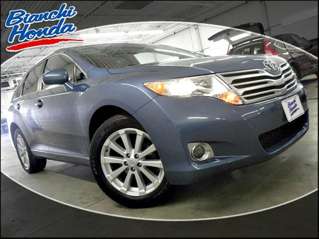 Tothego - 2009 Toyota Venza_1