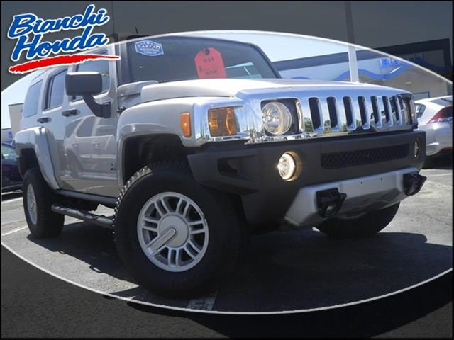Tothego - 2008 Hummer H3_1