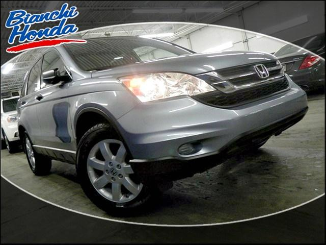 Tothego - 2011 Honda CR-V_1