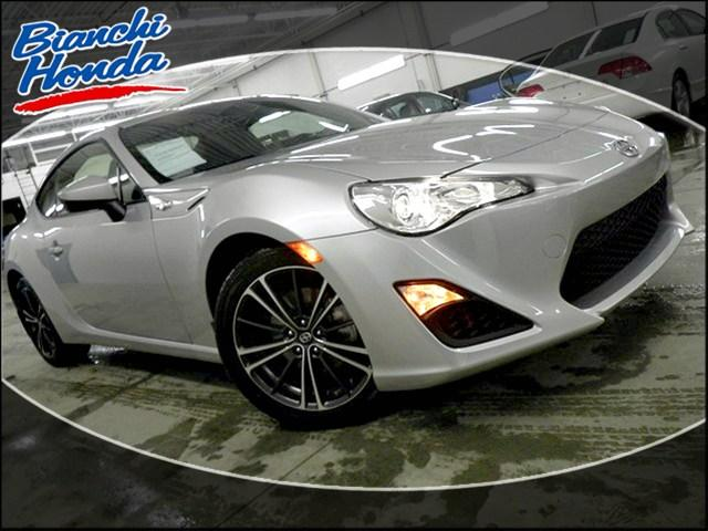 Tothego - 2013 Scion FR-S_1