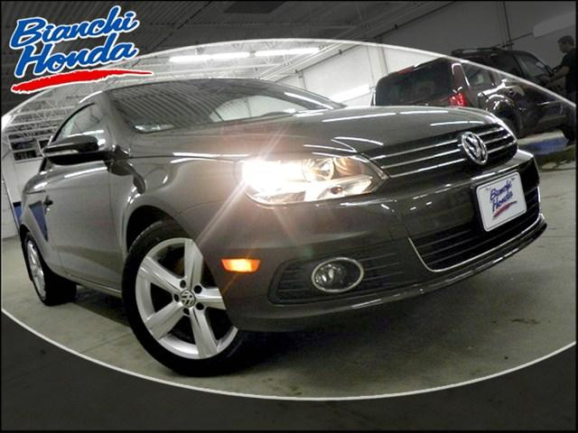 Tothego - 2012 Volkswagen Eos_1