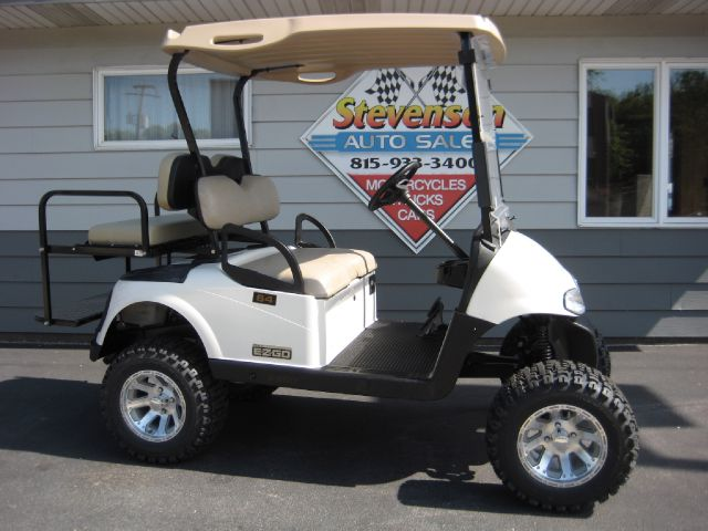 Golf Carts For Sale Illinois
