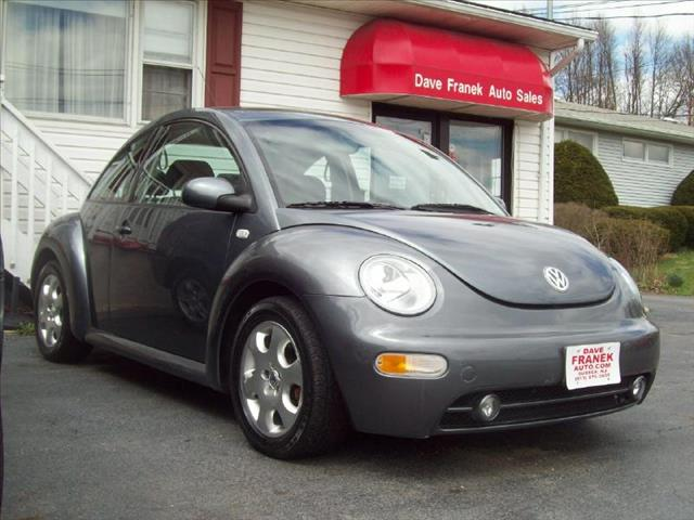 2003 Volkswagen New Beetle