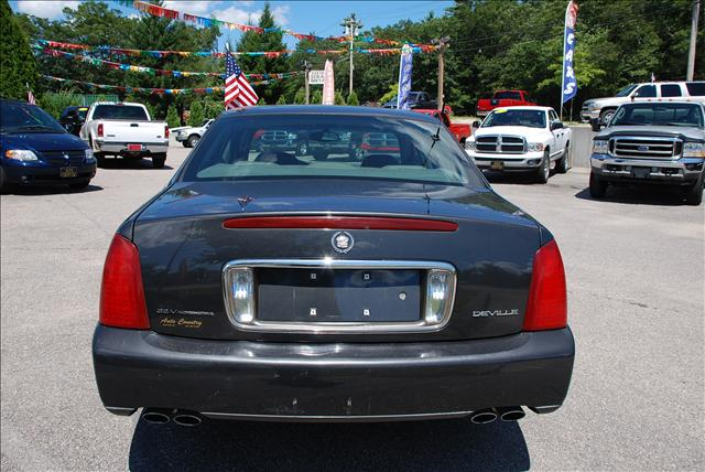 used 2001 cadillac deville for sale 9 industrial drive exeter ri 02822 used cars for sale. Black Bedroom Furniture Sets. Home Design Ideas