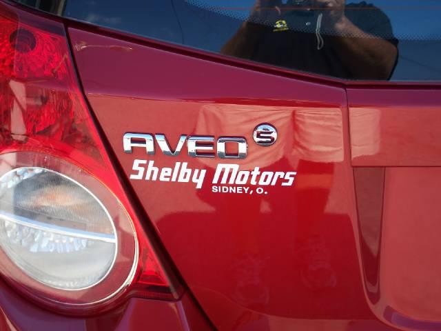Image 2 of 2009 Chevrolet Aveo5…
