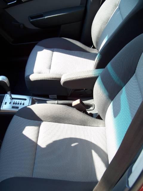 Image 5 of 2009 Chevrolet Aveo5…