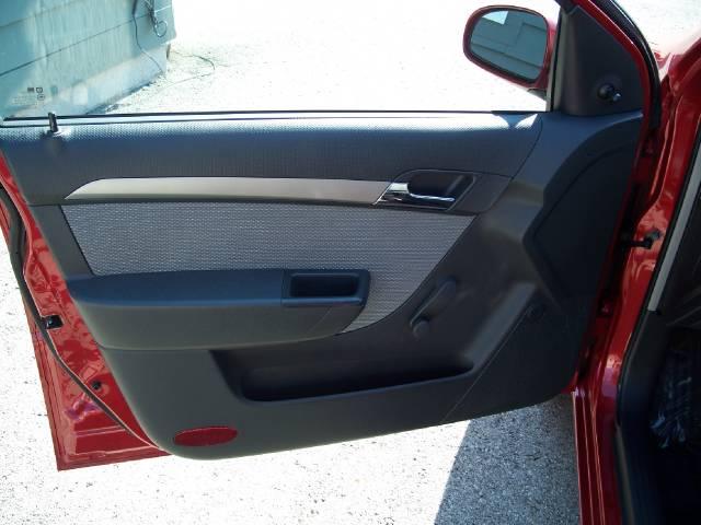 Image 6 of 2009 Chevrolet Aveo5…