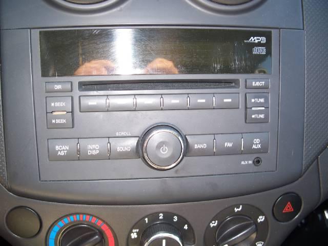 Image 7 of 2009 Chevrolet Aveo5…