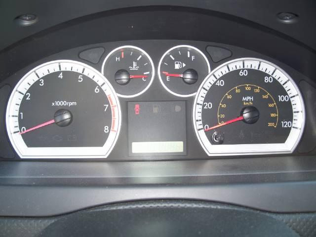 Image 9 of 2009 Chevrolet Aveo5…