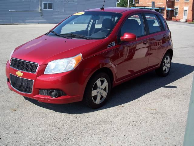 Image 17 of 2009 Chevrolet Aveo5…