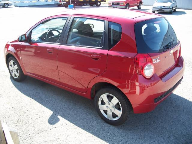 Image 18 of 2009 Chevrolet Aveo5…
