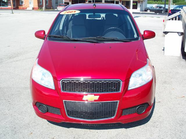 Image 19 of 2009 Chevrolet Aveo5…