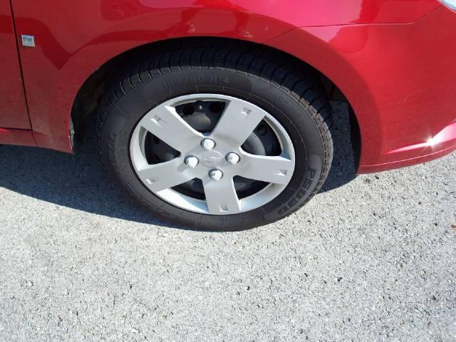 Image 20 of 2009 Chevrolet Aveo5…