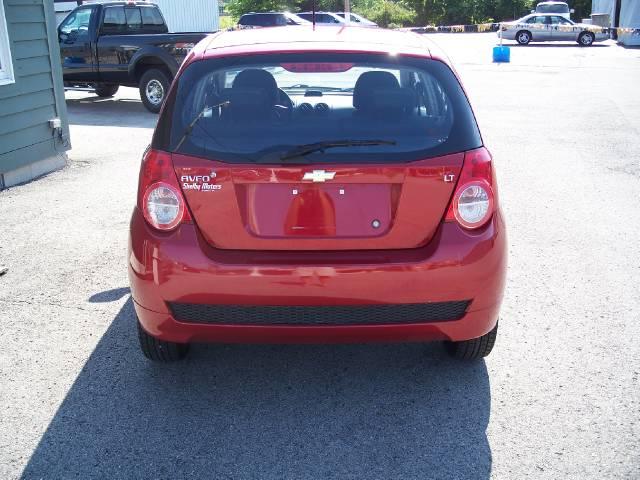 Image 22 of 2009 Chevrolet Aveo5…