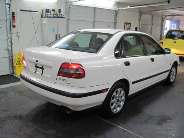 2000 Volvo S40 1.9T w-Warranty For Sale In Matthews NC - Charlotte ...