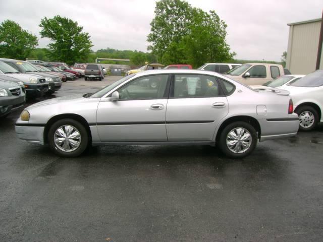 Impala 2000 Price 2000 Chevrolet Impala