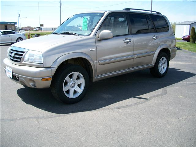 2001 Suzuki Grand Vitara XL7