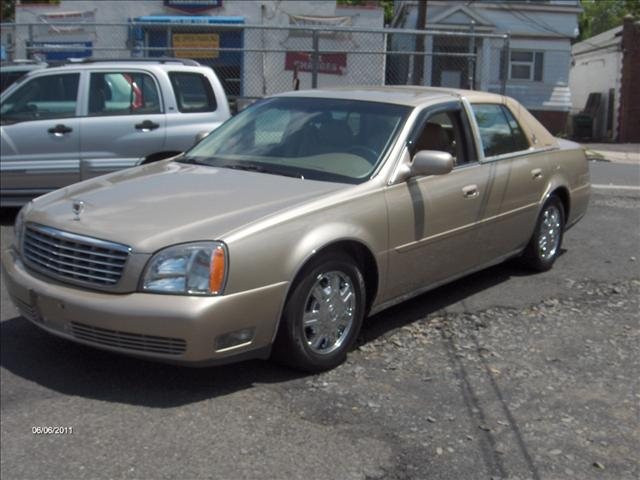 2005 cadillac deville 39 low miles used cars for sale. Black Bedroom Furniture Sets. Home Design Ideas