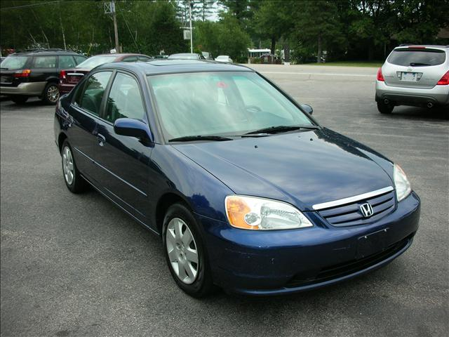 2002 honda civic ex sedan used cars for sale. Black Bedroom Furniture Sets. Home Design Ideas