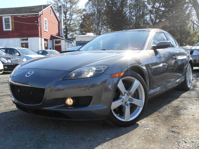 2008 Mazda RX-8