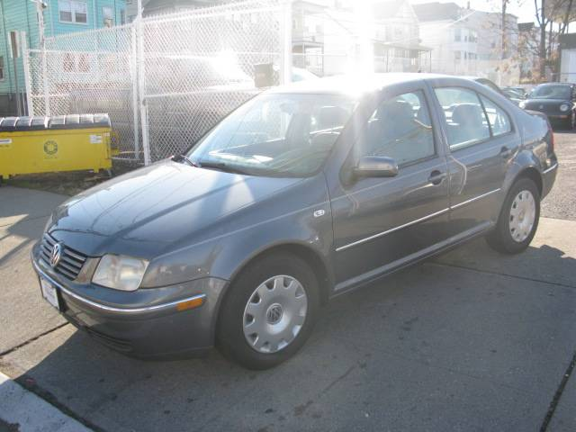2004 Volkswagen Jetta
