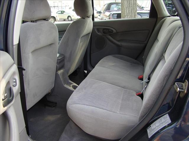 Image 2 of 2001 Ford Focus WAGON…